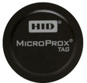 HID 1391LSSMN MICRO PROX TAG PROG grey SEQ MATCHING INT/EXT
