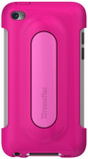 Xtrememac iPod Touch 4G Snap Stand - Bubble Gum Pink