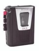 Sony TCM-16 Pressman Portable Cassette Recorder