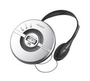 Sony D-EJ109 Portable CD Walkman