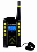 Kaito KA123 Digital AM/FM & NOAA Weather Radio with Alert & Flashlight