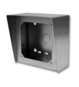 Viking Electronics Stainless Steail Surface Mount Box