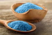 Baby Powder Mediterranean Sea Bath Salt Soak - 9.1kg (Bulk) - Fine Grain
