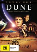 Dune: Theatrical Version [Region 4]