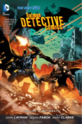 Batman Detective Comics Volume 4