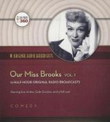 Our Miss Brooks, Vol. 1  [Audio]