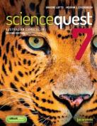 Science Quest 7 for the Australian Curriculum 2E & eBookPLUS