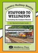 Stafford to Wellington