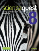 Science Quest 8 for the Australian Curriculum 2E & eBookPLUS