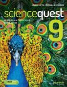 Science Quest 9 for the Australian Curriculum 2E & eBookPLUS