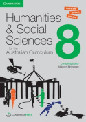Humanities and Social Sciences for the Australian Curriculum Year 8 Pack