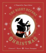 The Night Before Christmas, A Magical Pop Up