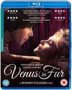 Venus in Fur [Region B] [Blu-ray]