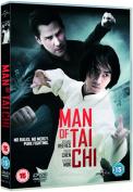 Man of Tai Chi [Region 2]
