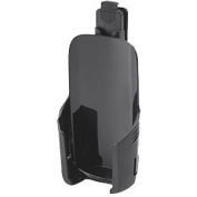 Rigid Holster with Large Swivel Clip