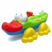 Squirtin' Gator Lawn Splasher