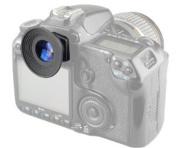 Fotga 1.08x - 1.58x zoom viewfinder eyepiece magnifier for Canon Nikon Pentax Sony Olympus Fujifim for Samsung Sigma
