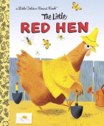 The Little Red Hen [Board Book]