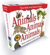 Animals, Animals, Animals Gift Set