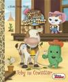 Toby the Cowsitter (Disney Junior