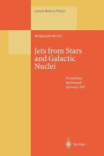 Jets from Stars and Galactic Nuclei