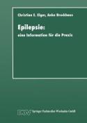 Epilepsie: Eine Information Fur Die Praxis (Duv [GER]