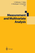 Measurement and Multivariate Analysis