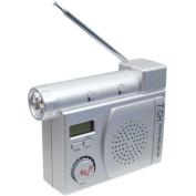Springfield 91418 NOAA Weather Radio with Alert