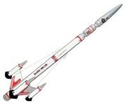 Dark Silver Rocket