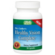 Healthy Vision Complete by True Health - 60 Capsules