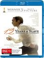 12 Years a Slave [Region B] [Blu-ray]