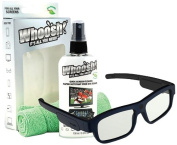 Xpand X104LX2BUNDLE Xpand Glasses and Whoosh Screen Cleaner