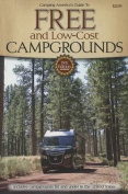 Camping America's Guide to Free and Low-Cst Campgrounds