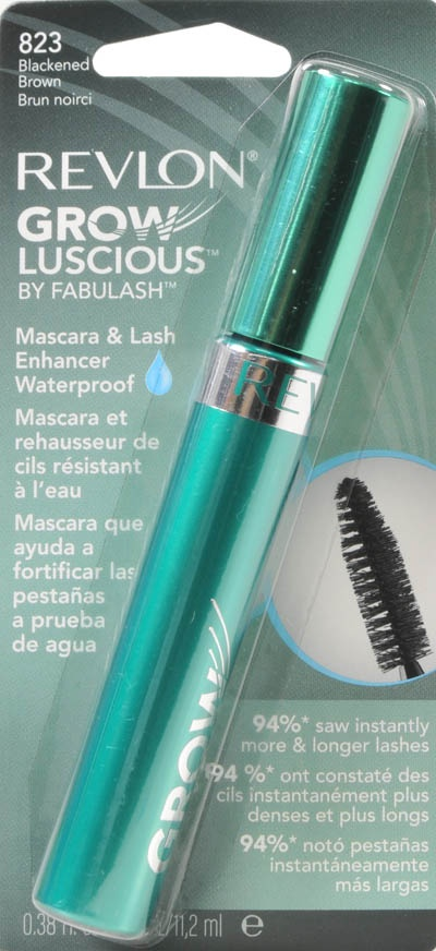 883c6f0ed30 Revlon Grow Luscious by Fabulash Waterproof Mascara by Revlon - Shop Online  for Beauty in New Zealand