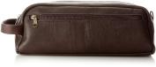 David King & Co. Large Multi Pocket Shave Kit