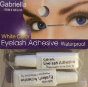 Gabriella Eyelash Adhesive (Waterproof / White Colour)