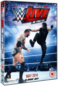 WWE: Live in the UK - May 2014 [Region 2]