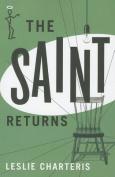 The Saint Returns (The Saint)