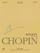Sonatas, Op. 35 & 58