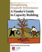 Strengthening Nonprofit Performance