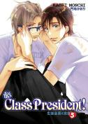 Hey, Class President!, Volume 5