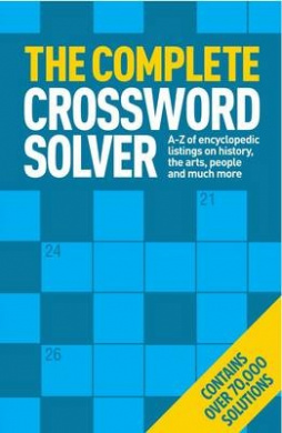 The Complete Crossword Solver