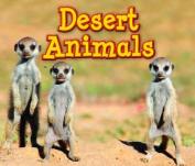 Desert Animals (Acorn