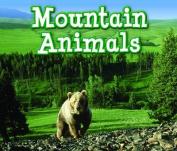 Mountain Animals (Acorn