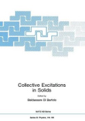 Collective Excitations in Solids