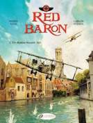 Red Baron: Volume 1