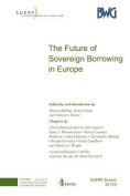 The Future of Sovereign Borrowing in Europe