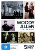Woody Allen Collection  [Region 4]