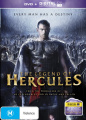 The Legend of Hercules  [Region 4]