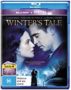 Winter's Tale (Blu-ray/UV) [Region B] [Blu-ray]